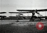 Image of Second Aviation Instruction Center Tours France, 1918, second 4 stock footage video 65675077174