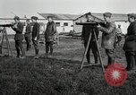 Image of Second Aviation Instruction Center Tours France, 1918, second 2 stock footage video 65675077177