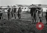 Image of Second Aviation Instruction Center Tours France, 1918, second 3 stock footage video 65675077177