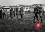 Image of Second Aviation Instruction Center Tours France, 1918, second 4 stock footage video 65675077177