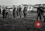 Image of Second Aviation Instruction Center Tours France, 1918, second 5 stock footage video 65675077177