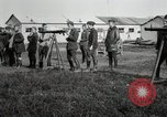 Image of Second Aviation Instruction Center Tours France, 1918, second 7 stock footage video 65675077177