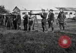 Image of Second Aviation Instruction Center Tours France, 1918, second 9 stock footage video 65675077177