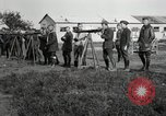 Image of Second Aviation Instruction Center Tours France, 1918, second 10 stock footage video 65675077177