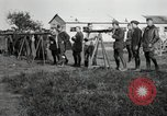 Image of Second Aviation Instruction Center Tours France, 1918, second 11 stock footage video 65675077177