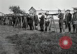 Image of Second Aviation Instruction Center Tours France, 1918, second 12 stock footage video 65675077177