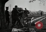 Image of Second Aviation Instruction Center Tours France, 1918, second 1 stock footage video 65675077178