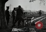 Image of Second Aviation Instruction Center Tours France, 1918, second 3 stock footage video 65675077178
