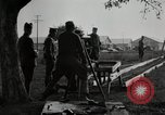 Image of Second Aviation Instruction Center Tours France, 1918, second 6 stock footage video 65675077178