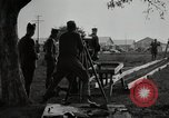 Image of Second Aviation Instruction Center Tours France, 1918, second 8 stock footage video 65675077178