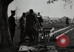 Image of Second Aviation Instruction Center Tours France, 1918, second 9 stock footage video 65675077178
