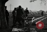 Image of Second Aviation Instruction Center Tours France, 1918, second 10 stock footage video 65675077178