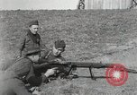 Image of Second Aviation Instruction Center Tours France, 1918, second 1 stock footage video 65675077179