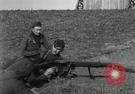 Image of Second Aviation Instruction Center Tours France, 1918, second 7 stock footage video 65675077179