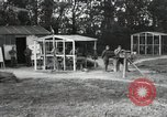 Image of Second Aviation Instruction Center Tours France, 1918, second 5 stock footage video 65675077180