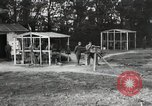 Image of Second Aviation Instruction Center Tours France, 1918, second 6 stock footage video 65675077180