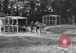 Image of Second Aviation Instruction Center Tours France, 1918, second 7 stock footage video 65675077180