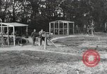 Image of Second Aviation Instruction Center Tours France, 1918, second 8 stock footage video 65675077180