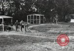 Image of Second Aviation Instruction Center Tours France, 1918, second 9 stock footage video 65675077180