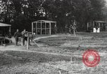 Image of Second Aviation Instruction Center Tours France, 1918, second 10 stock footage video 65675077180