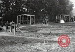 Image of Second Aviation Instruction Center Tours France, 1918, second 11 stock footage video 65675077180