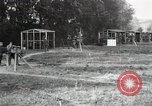 Image of Second Aviation Instruction Center Tours France, 1918, second 12 stock footage video 65675077180