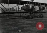 Image of Second Aviation Instruction Center Tours France, 1918, second 4 stock footage video 65675077181