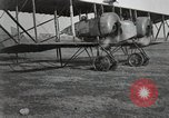 Image of Second Aviation Instruction Center Tours France, 1918, second 6 stock footage video 65675077181