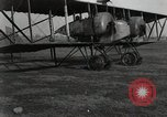 Image of Second Aviation Instruction Center Tours France, 1918, second 7 stock footage video 65675077181