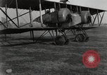 Image of Second Aviation Instruction Center Tours France, 1918, second 8 stock footage video 65675077181
