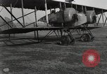 Image of Second Aviation Instruction Center Tours France, 1918, second 9 stock footage video 65675077181