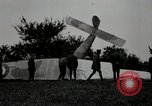 Image of Second Aviation Instruction Center Tours France, 1918, second 4 stock footage video 65675077185