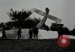 Image of Second Aviation Instruction Center Tours France, 1918, second 5 stock footage video 65675077185