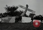 Image of Second Aviation Instruction Center Tours France, 1918, second 9 stock footage video 65675077185