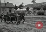 Image of Second Aviation Instruction Center Tours France, 1918, second 4 stock footage video 65675077186