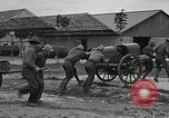 Image of Second Aviation Instruction Center Tours France, 1918, second 7 stock footage video 65675077186