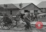 Image of Second Aviation Instruction Center Tours France, 1918, second 8 stock footage video 65675077186