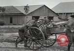 Image of Second Aviation Instruction Center Tours France, 1918, second 9 stock footage video 65675077186