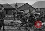 Image of Second Aviation Instruction Center Tours France, 1918, second 10 stock footage video 65675077186