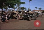 Image of United States Air Force personnel Vietnam, 1965, second 7 stock footage video 65675077197