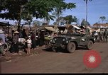 Image of United States Air Force personnel Vietnam, 1965, second 8 stock footage video 65675077197