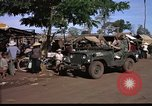 Image of United States Air Force personnel Vietnam, 1965, second 9 stock footage video 65675077197