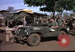 Image of United States Air Force personnel Vietnam, 1965, second 12 stock footage video 65675077197