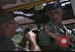 Image of United States Air Force personnel Vietnam, 1965, second 12 stock footage video 65675077200