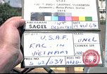 Image of United States Air Force personnel Vietnam, 1965, second 1 stock footage video 65675077203