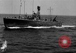 Image of landing boats United States USA, 1944, second 11 stock footage video 65675077221