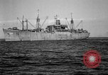 Image of landing boats United States USA, 1944, second 4 stock footage video 65675077224