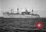 Image of landing boats United States USA, 1944, second 7 stock footage video 65675077224