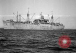 Image of landing boats United States USA, 1944, second 8 stock footage video 65675077224