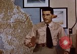Image of photographic reconnaissance Pacific Ocean, 1953, second 9 stock footage video 65675077245
